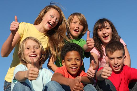 Potenziamento dell'Inglese per le scuole medie