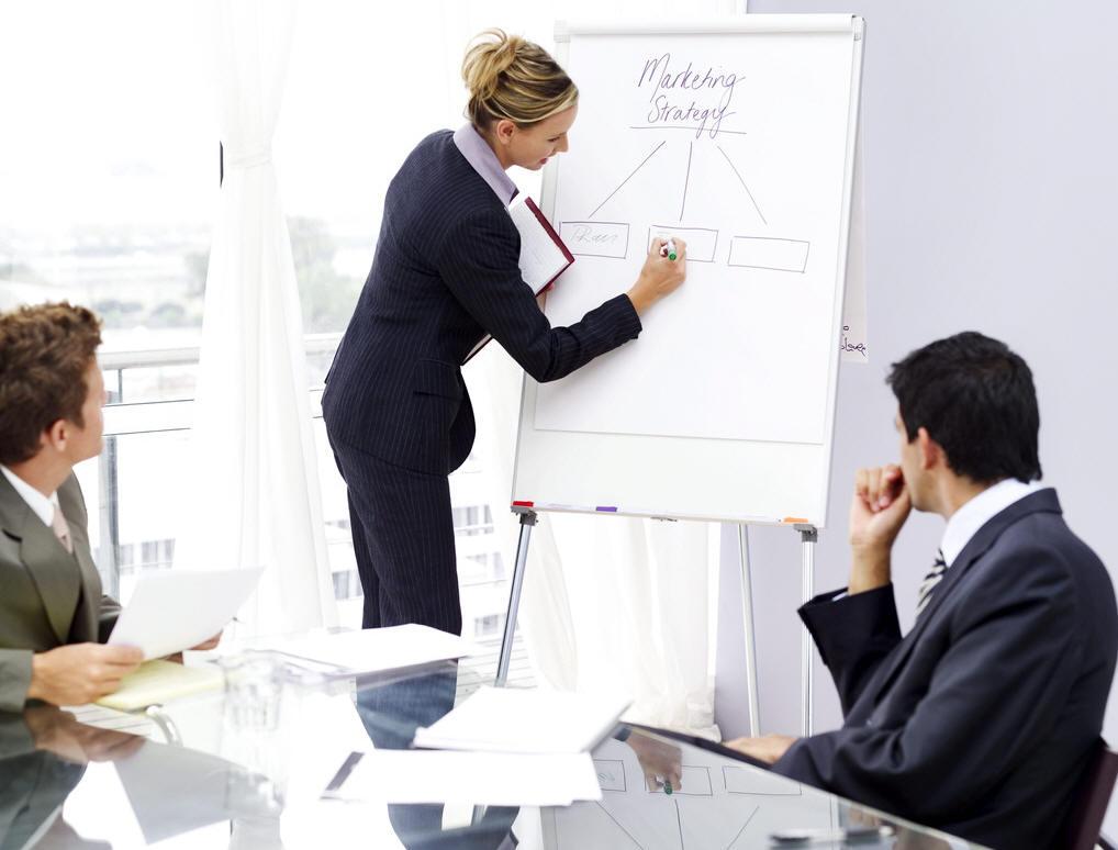 Comunicare in contesti lavorativi