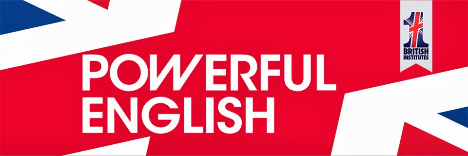 British Institutes - Powerful English